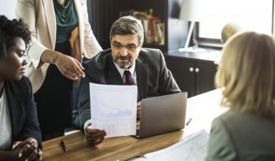 6 ways virtual fax can benefit financial institutions