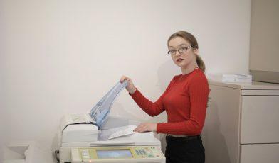 Fax as a Cloud Service