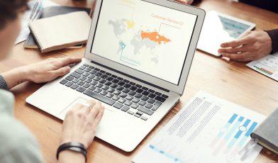 How to Send a Fax Internationally